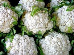 Hvordan Substitute Smashed Blomkål for poteter