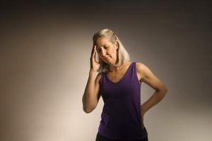 Hvordan behandle Fibromyalgi Pain Naturligvis