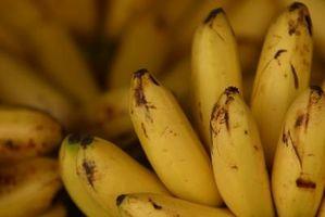 Hva er Bananas godt for?