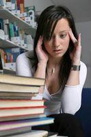 Ulike nivåer av migrene hodepine