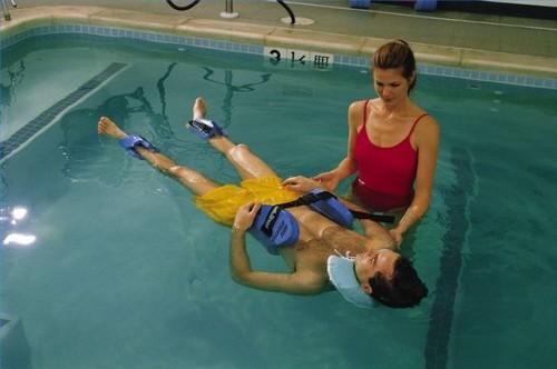 Hvordan behandle muskeldystrofi Med Physical Therapy