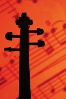 Hvordan typer musikk påvirke puls?