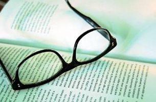 Hvordan Do Briller hjelpe deg å se bedre?