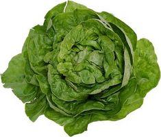 Informasjon om hvilke Lettuces er sunnere