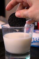 Laktose-Free Milk Næringsinnhold