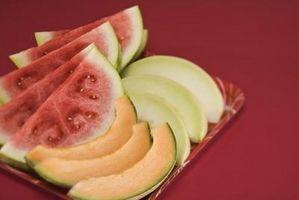 Immunitet forsterke dietter