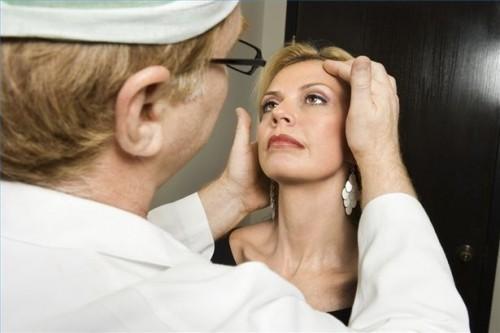 Hvordan løse øret kirurgi