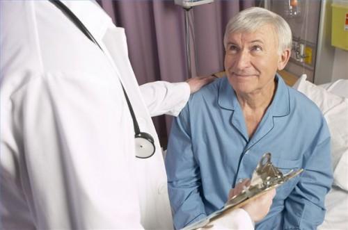 Hvordan leve med Hodgkins sykdom