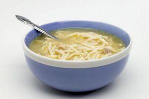 Soup Diet hos hjertepasienter