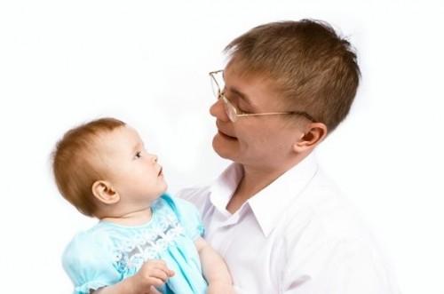 Hva er årsakene til eksem hos babyer?