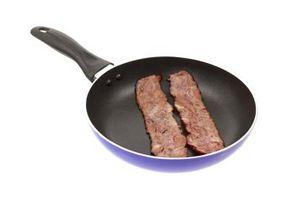 IsTurkey Bacon sunt?