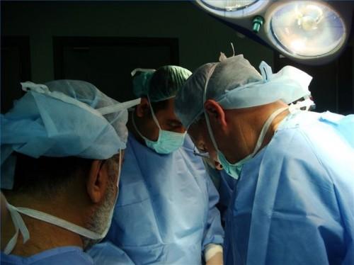 Hukommelsestap skyldes anestesi