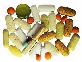 Skin Bivirkninger av 5-HTP