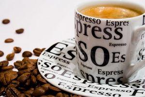 Effekten av koffein på Central Nervous System