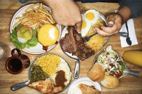 Slik unngår du at tvangsmessig overspising
