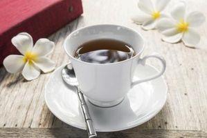 Ballerina Tea bivirkninger
