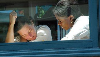 Forskjellen mellom læring funksjonshemmede og psykisk funksjonssvikt