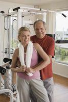 Best Fitness & Diet Program for pensjonister
