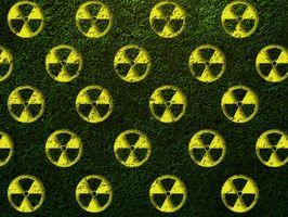 Fysiske effektene av radioaktiv stråling