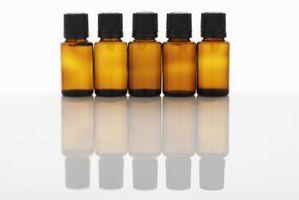 Metoder for hjelp Essential Oil