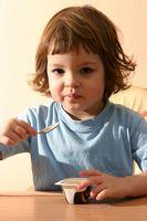 Hvordan å innprente en sunn spising livsstil i dine barn