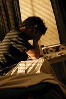 Hvordan Endre Trykk Respironics på en virtuos CPAP