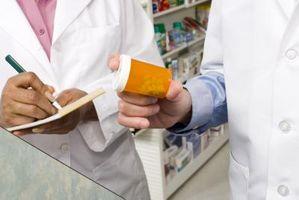 Hvordan behandle benzodiazepin muskelspasmer