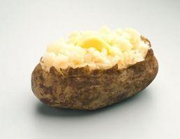 Grunner til at vi bør spise poteter