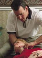 Ulike metoder for kiropraktikk