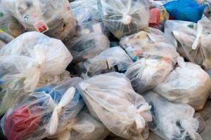 Hva kan overføre bakterier i en Dumpster?