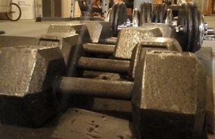Bygge muskler og forbrenne fett samtidig