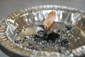 Øvelser for Røykere med begrenset kapasitet av lungene