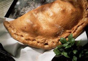 Ernæring Fakta om Calzone Brød