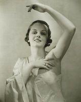 Hjemmelagde måter å stoppe armhulen svette