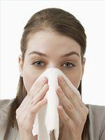 Hvordan diagnostisere en Glidemiddel Allergi