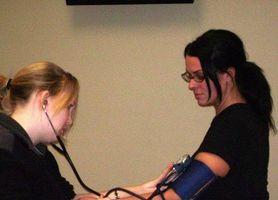 Ikke-farmakologisk behandling av hypertensjon