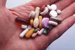Vitamin og Mineral Informasjon