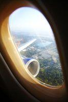 Hvordan å fly etter IVF