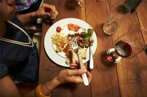 Hvordan å spise for å unngå hjertesykdom