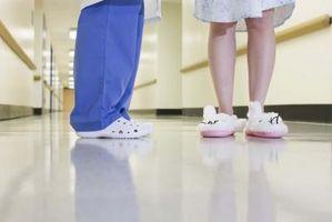 Hva er sykepleier Crocs?