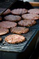 Hvordan spise sunt på Back Yard Burgers