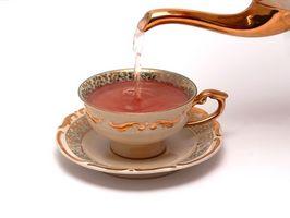 Hva er fordelene med Oolong Tea Spyttavsondring?