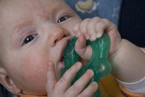 Tips om å arbeide med babyer med korte perioder