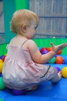 Årsaker til diaré i en seks måneder gamle baby