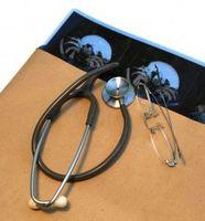 To hovedformer for urinveisinfeksjoner