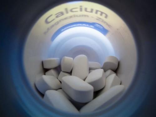 Hvordan få Non-meieri kilder til kalsium