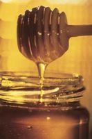 Hva skjer når Manuka Honey er eksponert for luft?