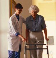 Om Fysioterapi for slagpasienter