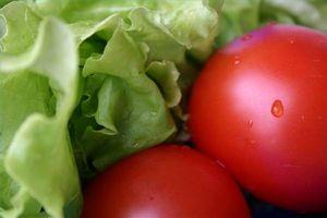 Ernæring Informasjon for Lettuce