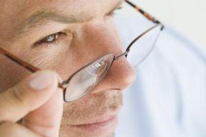 Hvordan erstatte Brille Rammer